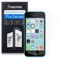 BasAcc Anti-glare Screen Protector for Apple� iPhone 5/ 5S/ 5C (Pack of 5)