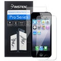 BasAcc Front/ Back Screen Protector for Apple iPhone 5/ 5S (Pack of 6)