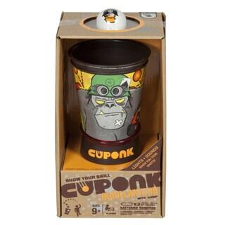 Cuponk Gorillanator Game