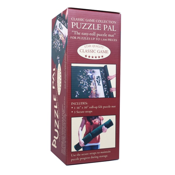 Puzzle Pal