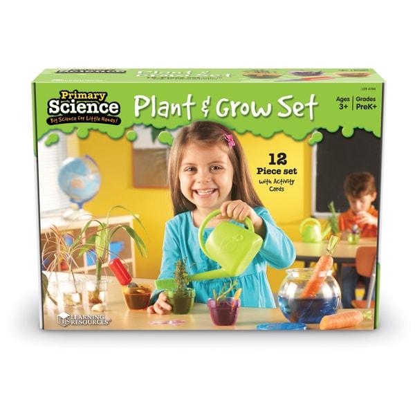 Primary Science Plant & Grow Set