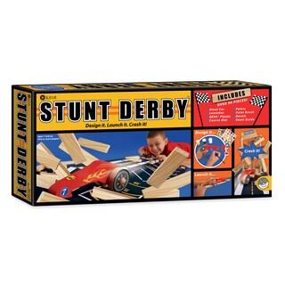 KEVA Stunt Derby