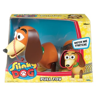 Slinky� Dog Preschool