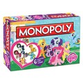 Monopoly My Little Pony Edition