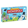 Monopoly� Adventure Time Collector's Edition