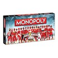 Monopoly� Power Rangers 20th Anniversary Edition
