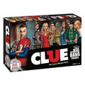 Clue� The Big Bang Theory Edition