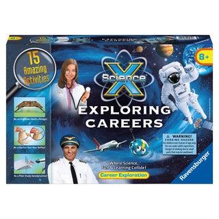 Science X Midi Exploring Careers