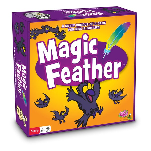 Magic Feather Game