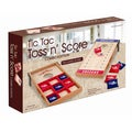 2-in-1 Tic Tac Toss n' Score Combo Edition Game