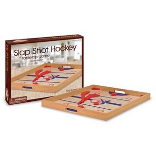 Slap Shot Hockey Premier Edition Tabletop Game