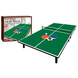 Table Tennis Tournament Premier Edition Game