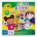 Crayola Mix-A-Roo Game