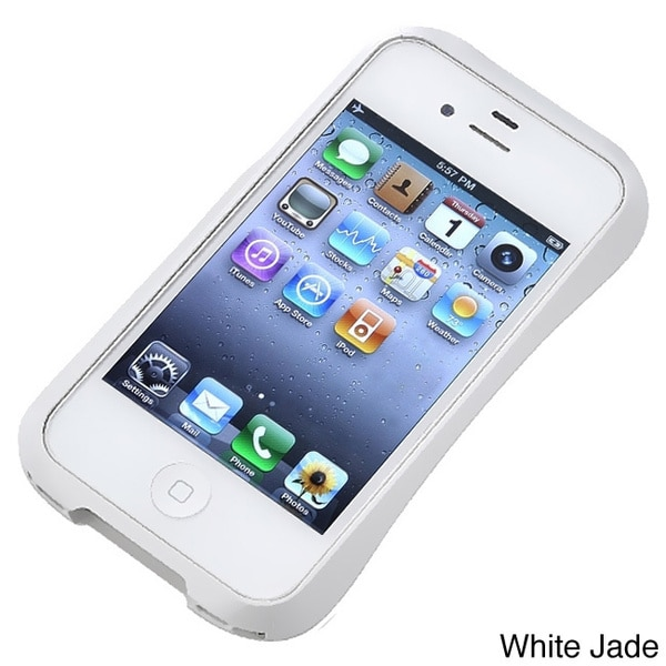 Draco Crystal Bumper for Apple® iPhone 4/ 4S