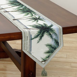 Old Key West 72-inch Table Runner