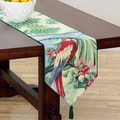 Macaw 72-inch Table Runner