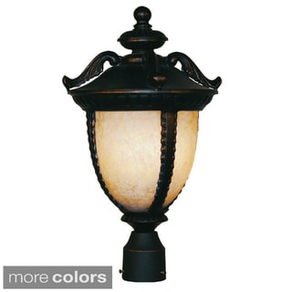 Z-Lite Vintage-style Outdoor Post Light