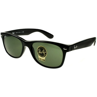 Ray-Ban RB2132 Black 55 Sunglasses