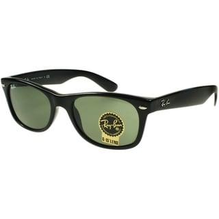 Ray-Ban RB2132 Black 52 Sunglasses