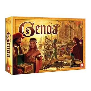 Genoa Board Game