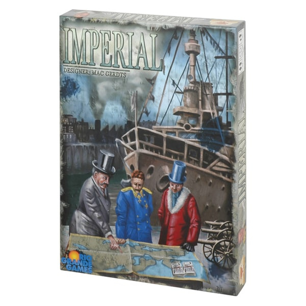 Imperial Board Game