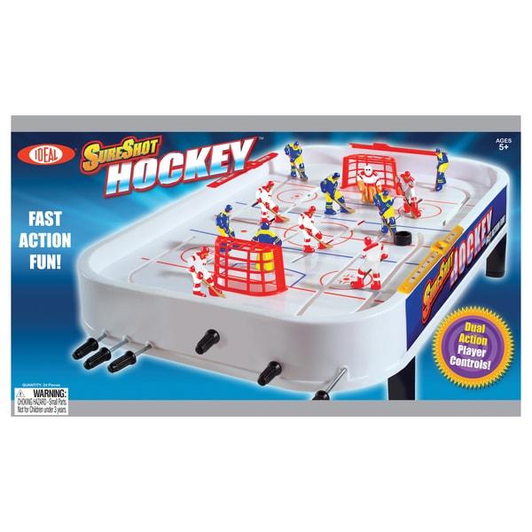 SureShot Hockey Game
