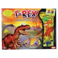 T-Rex Battle Board Game