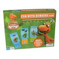 Dinosaur Train Fun with Numbers Game