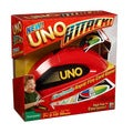 Mattel Uno Attack Relaunch Game