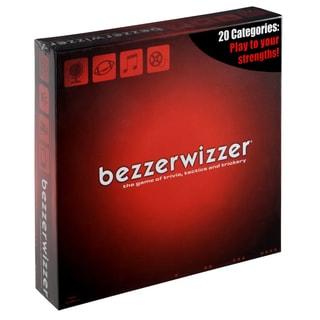 Mattel Bezzerwizzer Trivia Game