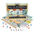 Late For The Sky Over-the-Hill-opoly Board Game