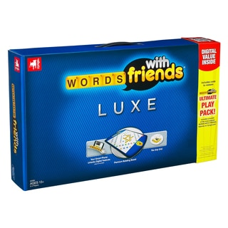 Words with Friends Luxe Edition Game