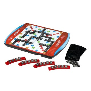 Scrabble Deluxe 60th Anniversary Edition