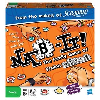 Hasbro Nab It Game