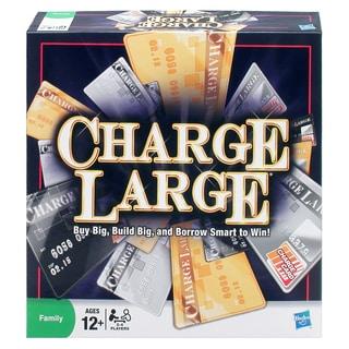 Hasbro Charge Large Game