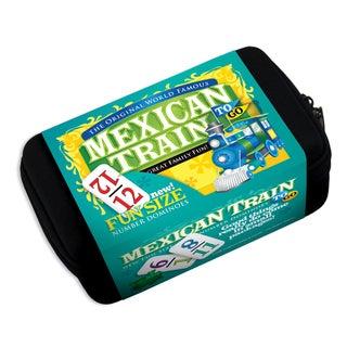 Puremco Mexican Train To Go Game