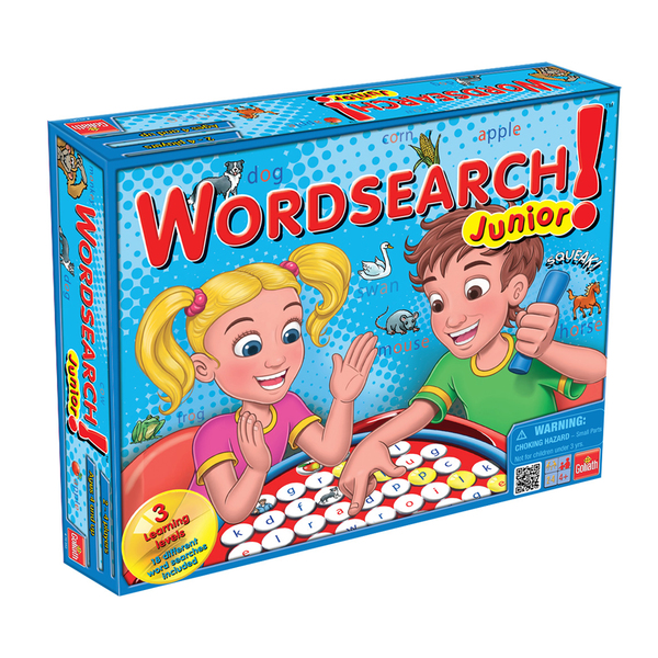 Goliath Wordsearch Junior Game