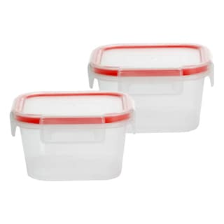 Snapware Airtight Miniature Food Storage Containers (Pack of 2)
