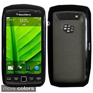 BasAcc TPU Case for Blackberry Torch 9860/ 9850