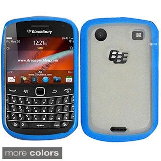 BasAcc TPU Case for Blackberry Bold 9300/ 9930
