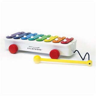 Fisher Price Classics Pull-A-Tune Xylophone