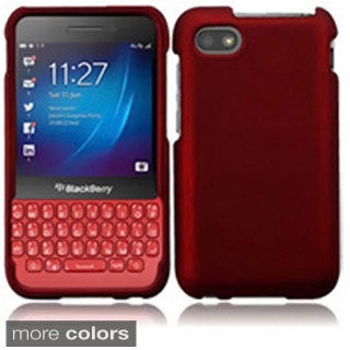 BasAcc Case for Blackberry Q5