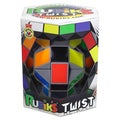 Rubik's Twist Brainteaser