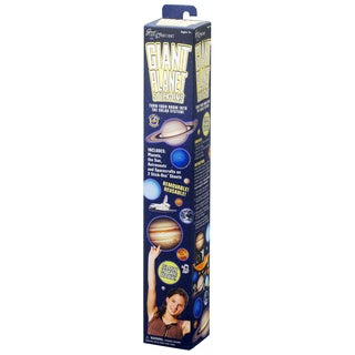 Giant Planet Stick-Ons