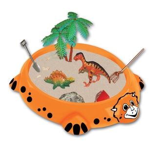 Sandbox Critters Dinosaur Play Set