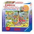 WASGIJ Destiny Picnic Time: 1000 Pcs