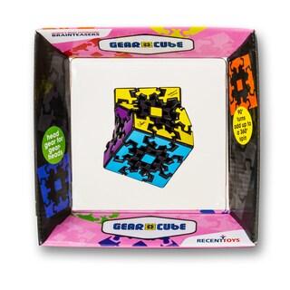 Meffert's Puzzles Gearcube