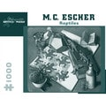 MC Escher 'Reptiles' 1000-piece Puzzle