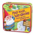 Find Your Way Gnome Puzzle Game