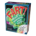 Fart! The Board Game